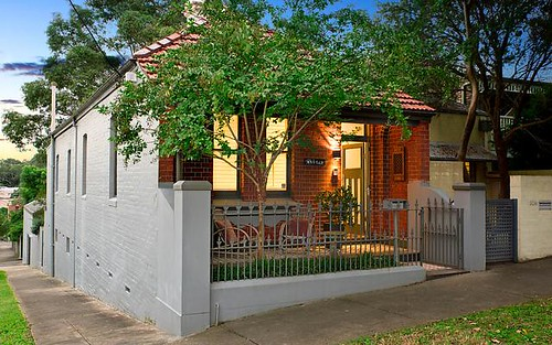 202 Annandale St, Annandale NSW 2038