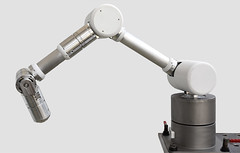 FourByThree robotic arm