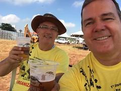 1 Encontro de jipeiros em Americana SP 06-07 de maio de 2017