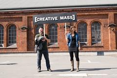 Creative Mass - Kundgebung-125
