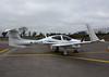 M-OUTH Diamond DA-42 (corkspotter / Paul Daly) Tags: mouth diamond aircraft industries da42 42ac082 l2p 43e8fe sky fly lp inc 2007 201111 n482ts ork eick cork