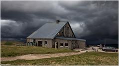 noir c'est noir, y'a plus d'espoir (jamesreed68) Tags: canon eos 600d orage nuages 68 88 alsace hautrhin vosges sommet montagne hohneck nature paysage france grandest
