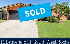 11 Bruce Field Street, South West Rocks NSW