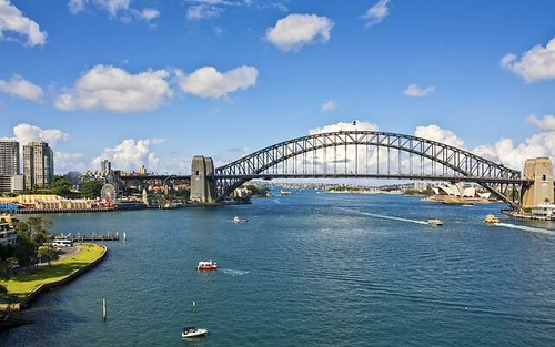 58/14 Blues Point Road, McMahons Point NSW