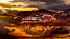 Death Valley Artist`s Drive (shchukin) Tags: deathvalley artistsdrive california usa shchukin nikond5200 nikon sigma landscape light rock artistdriveformation