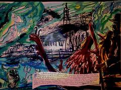 Povegia - isle of the haunted! (keiths artwork) Tags: povegliaisland deadtwiggy la frond