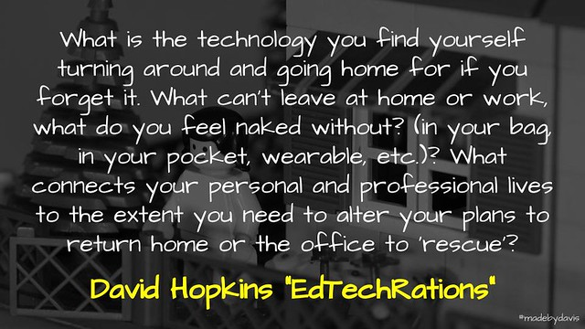 EdTechRations