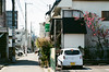 Street (yasu19_67) Tags: minoltaα7 mcjupiter9 jupiter985mmf2 85mm russialens film filmism filmlike analog filmphotography photooftheday atmosphere osaka japan empty fujifilm 業務用100