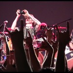 Hank III - Roseland Theater, Portland, Or - 09-28-11