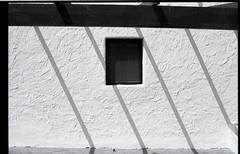 Cabodegata5 (liliaanaramosmartín) Tags: film kodak almería lasnegras cabodegata window shadow