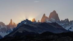 Fitzroy and Cerro Torre (shaunyoung365) Tags: patagonia fitzroy landscape mountain