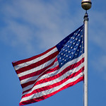 U.S. Flag -- Daingerfield Island Alexandria (VA) May 2017 thumbnail