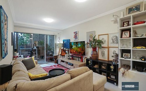 13/5 Carousel Close, Cromer NSW