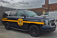 Delaware State Police (10-42Adam) Tags: lawenforcement 911 police trooper statetrooper dsp delawarestatepolice statepolice chevy chevrolet tahoe chevrolettahoe suv truck cop cops officer officers policetahoe delaware