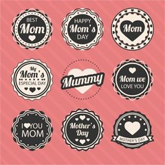 free vector Happy Mother's Day Cute Labels & Badges Collection (cgvector) Tags: amp 2017 2017mother 2017newmother 2017vectorsofmother abstract anniversary art background badges banner beautiful blossom bow card care celebration collection concepts curve cute day decoration decorative design event family female festive flower fun gift graphic greeting happiness happy happymom happymother happymothersday happymothersday2017 heart holiday illustration labels latestnewmother lettering loop love lovelymom maaday mom momday momdaynew mother mothers mum mummy ornament parent pattern pink present ribbon satin spring symbol text typography vector wallpaper wallpapermother