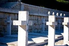 IMGP2665 (proofek) Tags: bitwa cmentarz generałanders italy klasztor montecassino wakacje włochy wspomnienia