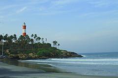 Kovalam Light House Beach (Madhu Muraleedharan) Tags: kovalam trivandrum godowncountry madhu madhumuraleedharan beach kerala