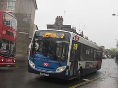 Stagecoach East 27853 AE13DZZ Parker St, Cambridge on 2 (1280x960) (dearingbuspix) Tags: stagecoach stagecoacheast citi stagecoachcambridgeshire cambridgeciti ae13dzz 27853
