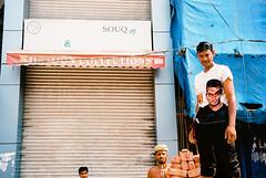 Khatoon Collections (Jetlag & A Camera Bag) Tags: hyderabad india leica m6 35mm film kodak ektar summicron streetphotography travelphotography