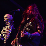 Soulfly - Hawthorne Theatre - Portland, OR - 07/22/14