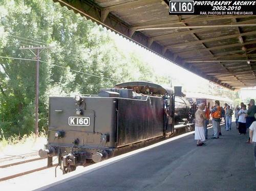 K160-61RM Castlemaine