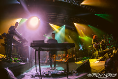 STS9 // GRAND RAPIDS, MI // 4.15.17 (Anthony Norkus Photography) Tags: sts9 sound tribe sector 9 soundtribesector9 live band concert downtown grand rapids mi michigan us usa north america american tour spring 2017 getloudtour get loud electronic jam music livetronica psychedlia 1320 records 1320records hunter brown hunterbrown anthony tony norkus photo photography pic pics photos norkusa nation livenation