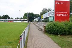 Stadion Laumeskamp, Delbrücker SC 07