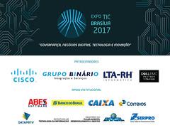 Marca EXPO TIC