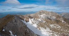 Panoramica Morrone (RenatoG_rm) Tags: morrone duchessa appennino montagna