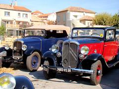 Citroën (jean-daniel david) Tags: citroen vieillevoiture ancien