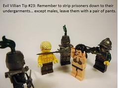 "Picture 0050 (Nick ""Nightstalker"") Tags: brickwarriors brickforge brickarms saberscorpion lego afol"
