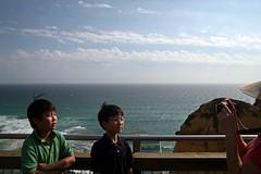 IMG_6429 e (dam.dong) Tags: australia campervantrip campingcartrip 호주 캠핑카여행 가족여행 greatoceanroad 12사도 12apostles min jin brothers