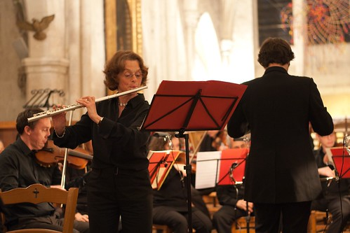 Avril 2012 - Concert - Mendelssohn, Vivaldi, Marcello