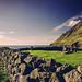 Viðareiði Graveyard - Faroe Islands
