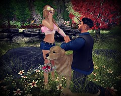 Proposal3 (RaindropsandToads) Tags: lefashionwhore twe12ve eve eveolution midnytecreations song adam costarlos argrace hipsterstyle roc wow jerseyshore