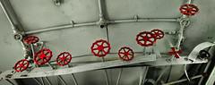 Locomotive Valves (Clay Fraser) Tags: douglas wyoming locomotive valves fujifilm xpro2 xf1024mm pinconnected