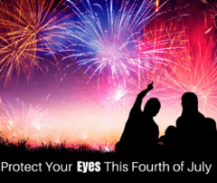 Protect your Eyes this Fourth of July (wileseyecenter) Tags: