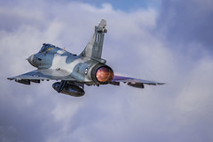 Tanagra Air Base, Greece (urkyurky) Tags: dassault mirage 2000 mirage2000 tanagra haf hellenicairforce 114pm 331mapk 332mapk tangraabgreece