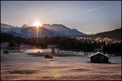 Scharf (BM-Licht) Tags: bavaria bayern d700 deutschland garmisch germany gerold geroldsee nikon see winter