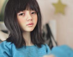 Rei (Natsumi °•¤) Tags: rei bimong dandelion dollstown bjd