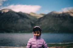 Lakescape (mougrapher) Tags: ifttt 500px sky landscape lake girl beauty mountains water eyes blue light clouds italy beautiful female white child green face hair landscapes mountain italia baby paesaggio caserta matese vsco