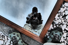 SELF (kchocachorro) Tags: phothography phothographer phothoart mirror espejo selfie selfportrait portraits