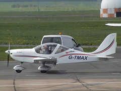 G-TMAX Sportsstar Max (Aircaft @ Gloucestershire Airport By James) Tags: gloucestershire airport gtmax sportsstar max egbj james lloyds
