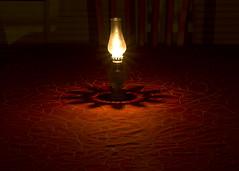 LD Oil Lamp 4 (nicoangleys) Tags: lordsday oillamp macrophotography