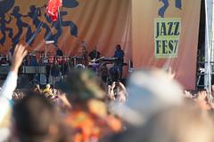 2017-05-06 - Saturday - Jazzfest Day 6-0809 (Shutterbug459) Tags: 20170506 day4 jazzfest louisiana music musicfestival neworleans neworleansjazzheritagefestival saturday usa