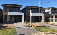 20 kihilla Street, Fairfield Heights NSW