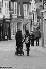 Beverley - East Yorkshire (SteveH1972) Tags: beverley eastyorkshire england northernengland britain canon7d canonef70200mmf28lusm canon70200 70200 canon yorkshire 2017 uk europe blackandwhite monochrome bw people women woman man men street streetphotography