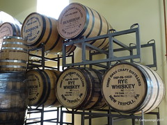 8 Oaks Distillery New Tripoli PA (Don C. over 2.3 Million Views) Tags: barrels 8oaks distillery newtripoli pa