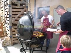 DSCF2748 (St-Pierre Jumelage) Tags: déjeuner au domaine clauss