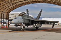 VX-9 F/A-18D Hornet BuNo 164254 (skyhawkpc) Tags: nid knid copyright allrightsreserved gverver aircraft airshow aviation mcdonnelldouglas naval usnavy vx9vampires fa18d hornet 164254 xe444 nawschinalake armitagefield chinalake ca 2017